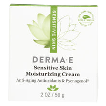Load image into Gallery viewer, Derma E - Pycnogenol Moisturizing Creme - 2 Oz.