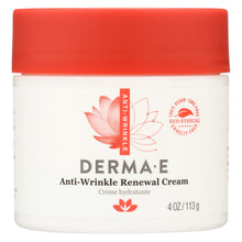 Load image into Gallery viewer, Derma E - Refining Vitamin A Creme - 4 Oz.