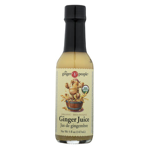 Ginger People Ginger Juice - 5 Fl Oz - Case Of 12