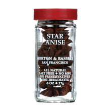 Load image into Gallery viewer, Morton And Bassett Seasoning - Star Anise - .6 Oz - Case Of 3