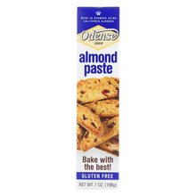 Load image into Gallery viewer, Odense Paste - Almond - Case Of 12 - 7 Oz.