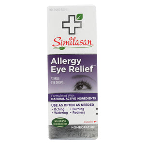 Similasan Allergy Eye Relief - 0.33 Fl Oz