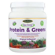 Load image into Gallery viewer, Paradise Herbs Orac Energy Protein Greens - 16 Oz