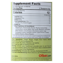 Load image into Gallery viewer, Olbas - Instant Herbal Tea - 7 Oz