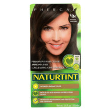 Load image into Gallery viewer, Naturtint Hair Color - Permanent - 4n - Natural Chestnut - 5.28 Oz