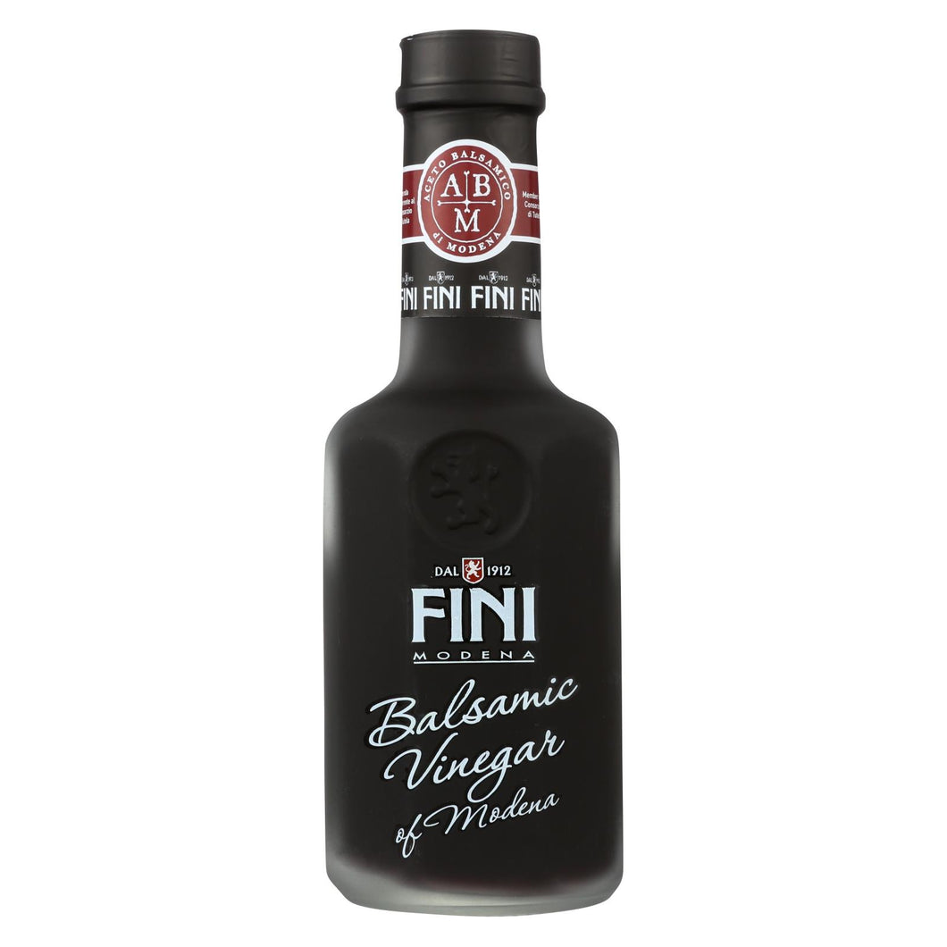 Fini Vinegar Balsamic - Case Of 6 - 8.45 Fl Oz.