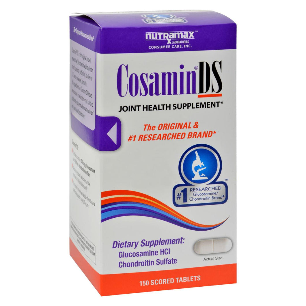 Nutramax Cosaminds Joint Health Supplement - 150 Tablets