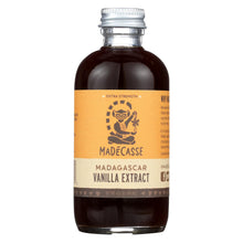 Load image into Gallery viewer, Madecasse Pure Bourbon Vanilla Extract - Case Of 12 - 4 Fl Oz.