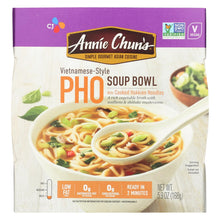 Load image into Gallery viewer, Annie Chun's Vietnamese Pho Soup Bowl - Case Of 6 - 6 Oz.