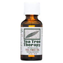 Load image into Gallery viewer, Tea Tree Therapy Tea Tree Oil - 1 Fl Oz