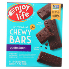 Load image into Gallery viewer, Enjoy Life - Snack Bar - Coco Loco - Gluten Free - 5 Oz - Case Of 6