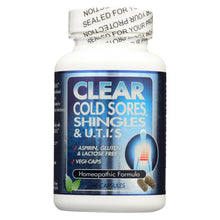 Load image into Gallery viewer, Clear Products Clear Shuti - 60 Capsules