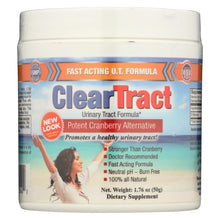 Load image into Gallery viewer, Cleartract D-mannose Formula Powder - 50 G