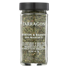 Load image into Gallery viewer, Morton And Bassett Taragon - .25 Oz - Case Of 3