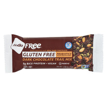 Load image into Gallery viewer, Nugo Nutrition Trail Mix Bar - Gluten Free - Dark Chocolate - Case Of 12 - 45 Grams