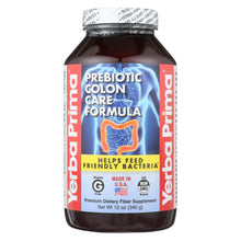 Load image into Gallery viewer, Yerba Prima Colon Care Formula - 12 Oz
