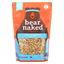 Load image into Gallery viewer, Bear Naked Granola - Vanilla Almond - Case Of 6 - 12 Oz.