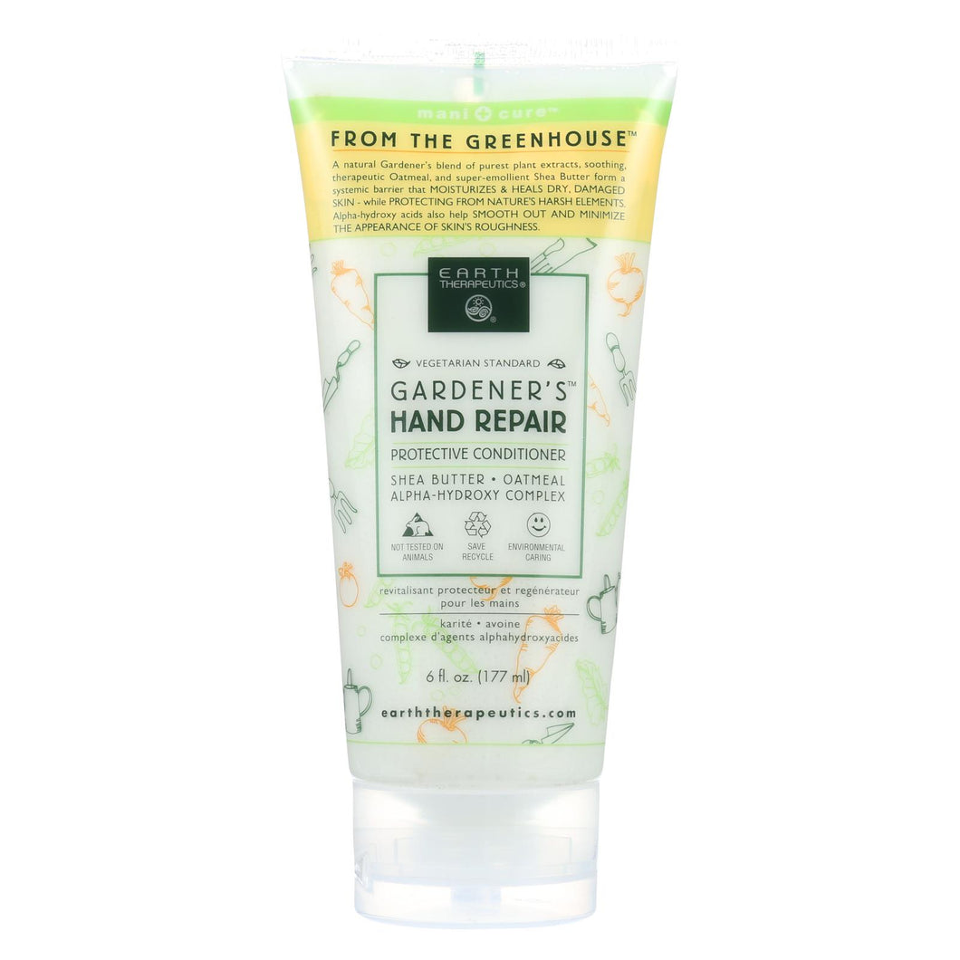 Earth Therapeutics Gardener's Hand Repair - 6 Fl Oz