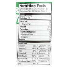 Load image into Gallery viewer, Happy Baby Organic Puffs Greens - 2.1 Oz - Case Of 6