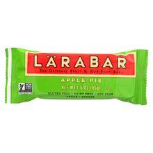 Load image into Gallery viewer, Larabar - Apple Pie - Case Of 16 - 1.6 Oz
