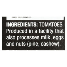 Load image into Gallery viewer, Amore - Tomato Paste - Tube - 4.5 Oz - Case Of 12