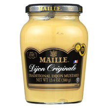 Load image into Gallery viewer, Maille Dijon Mustard - Original - Case Of 6 - 13.4 Oz.