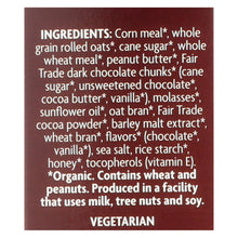 Load image into Gallery viewer, Nature's Path Cereal - Organic - Love Crunch - Dark Chocolate - Peanut - Case Of 6 - 10 Oz