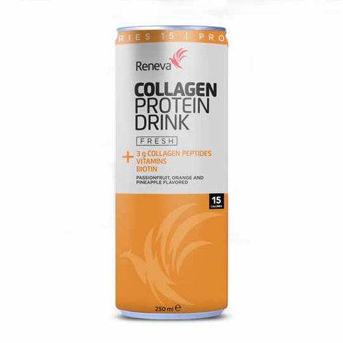 Reneva Fresh Collagen Protein Drink