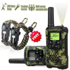 kid's walkie talkies set