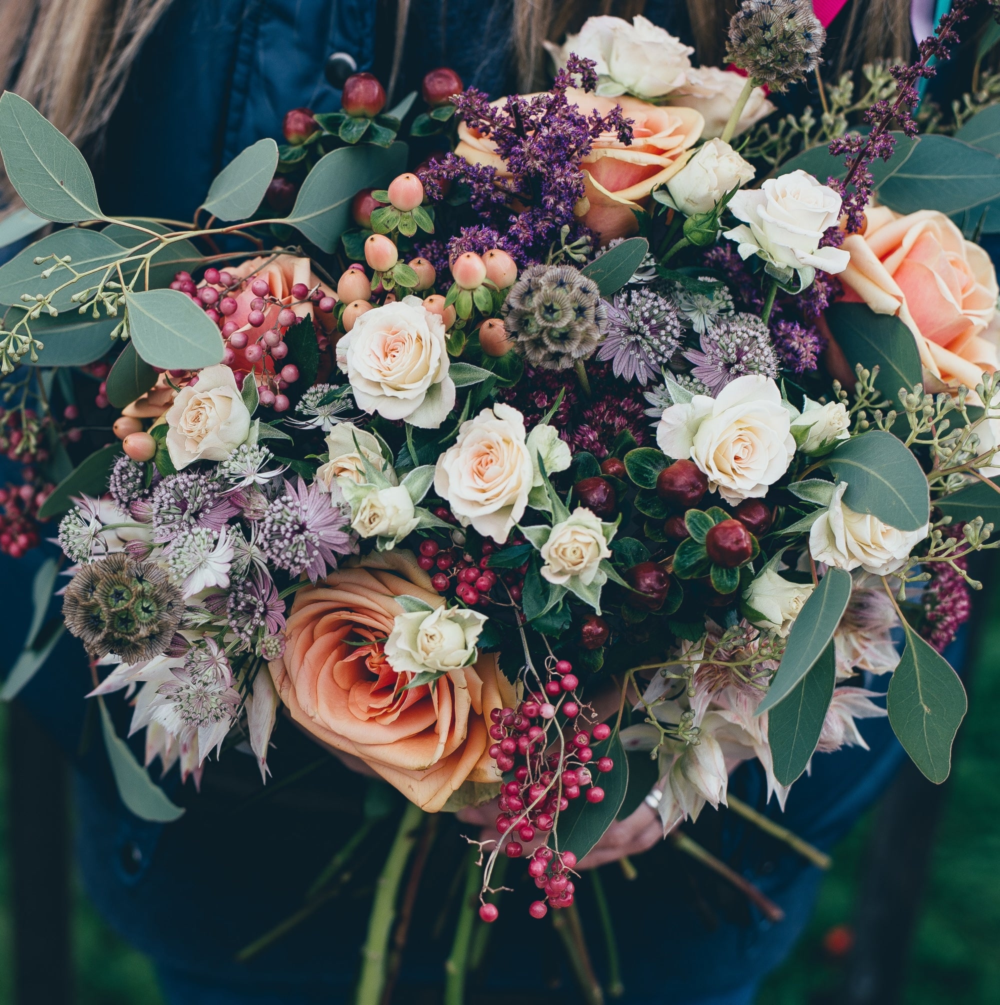 A bouquet of timeless flowers and their hidden meanings | Talsam