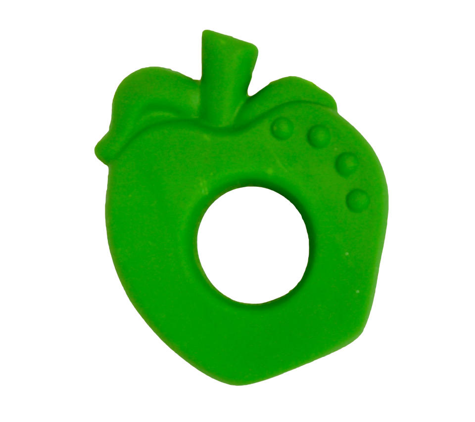 Apple Baby Teether