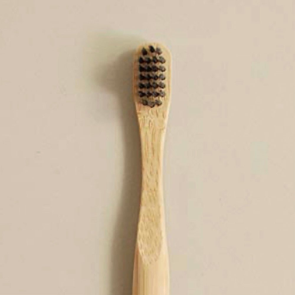 Bamboo Toothbrushes for a Year (3)