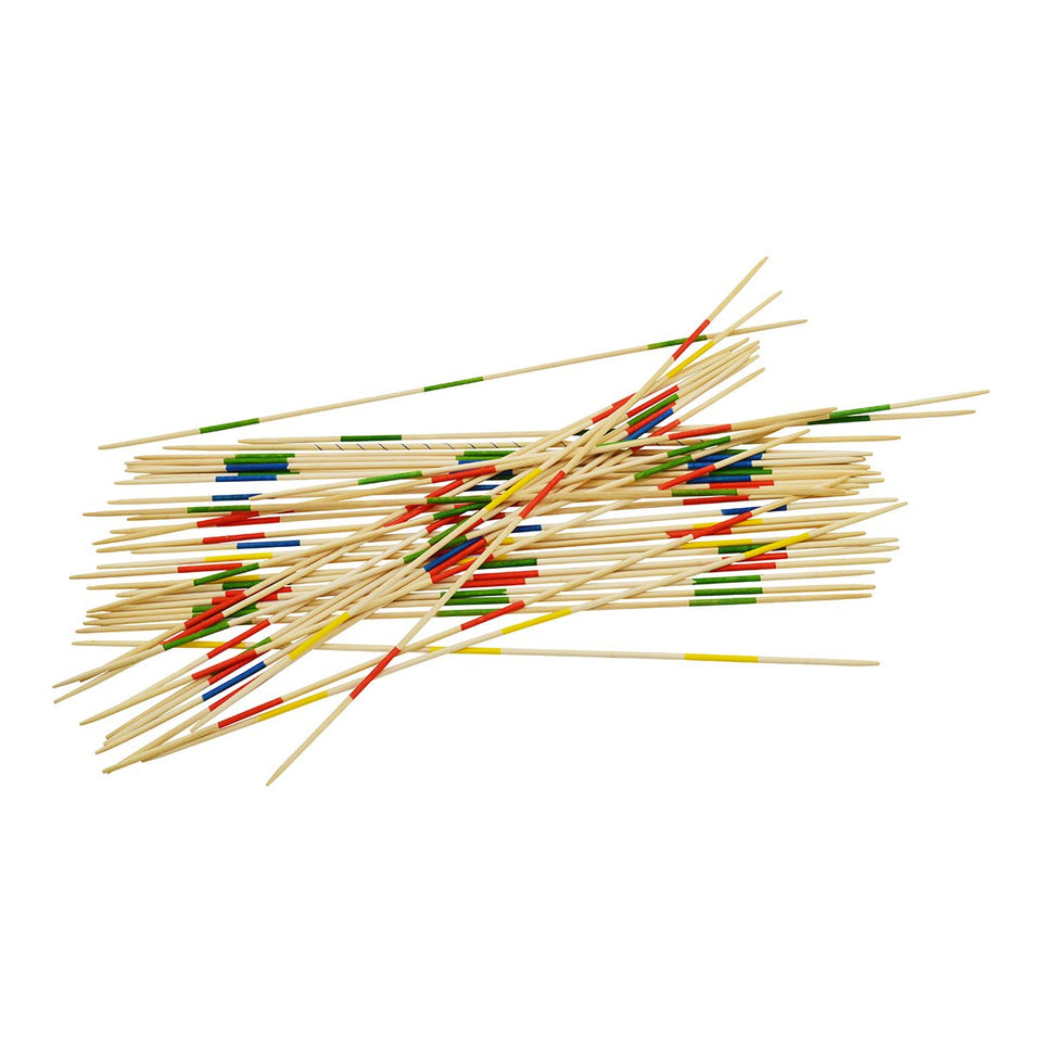 Garden Pick Up Sticks