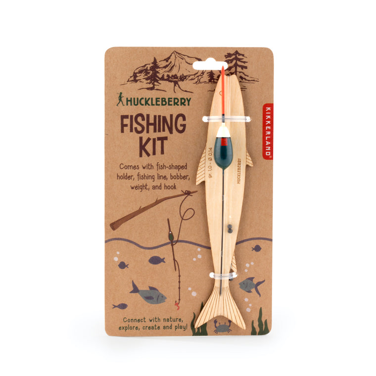 Kids Fishing Rod