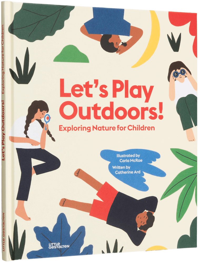 Let's Play Outdoors