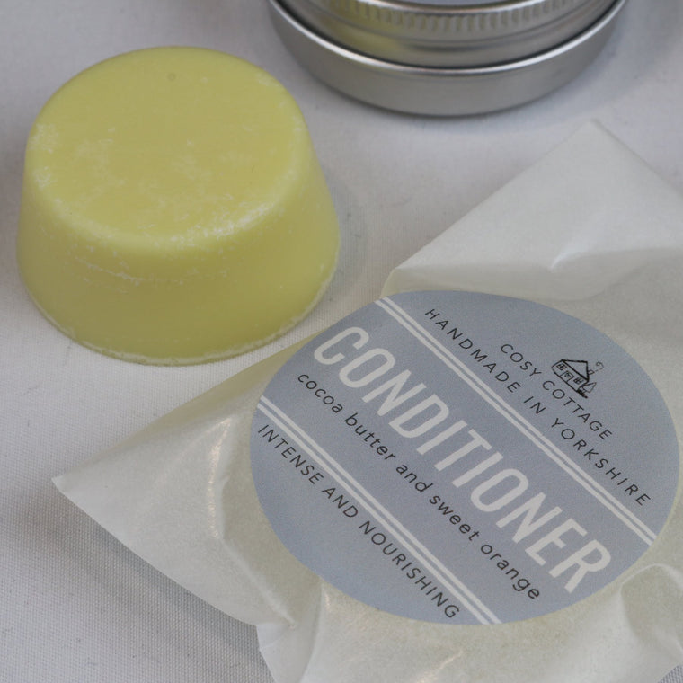Nourishing Conditioner Roundels