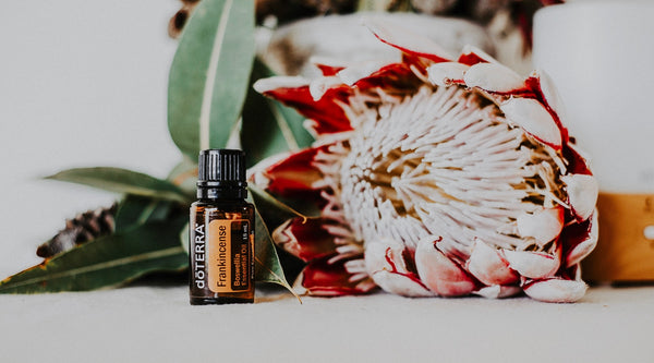 10 Ways to Use Frankincense Essential Oil