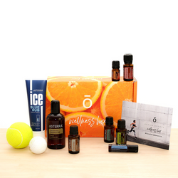 doTERRA Active Sports Wellness Box