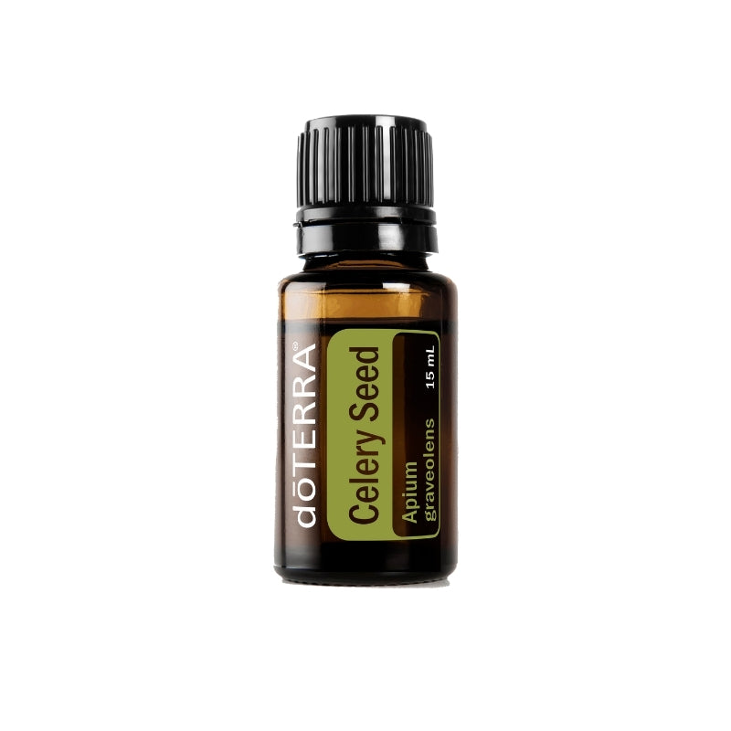 doTERRA Celery Seed Essential Oil 15ml