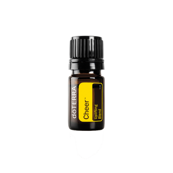 doTERRA Cheer Essential Oil Blend