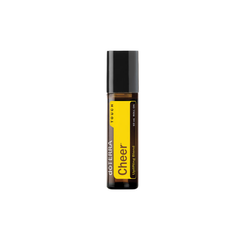 doTERRA Cheer Touch