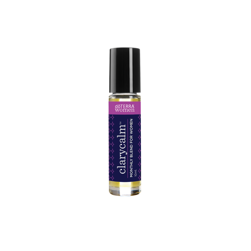 doTERRA Clary Calm Essential Oil Blend