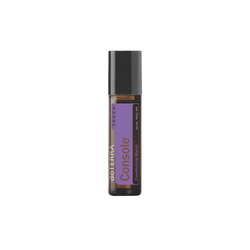 doTERRA Console Touch