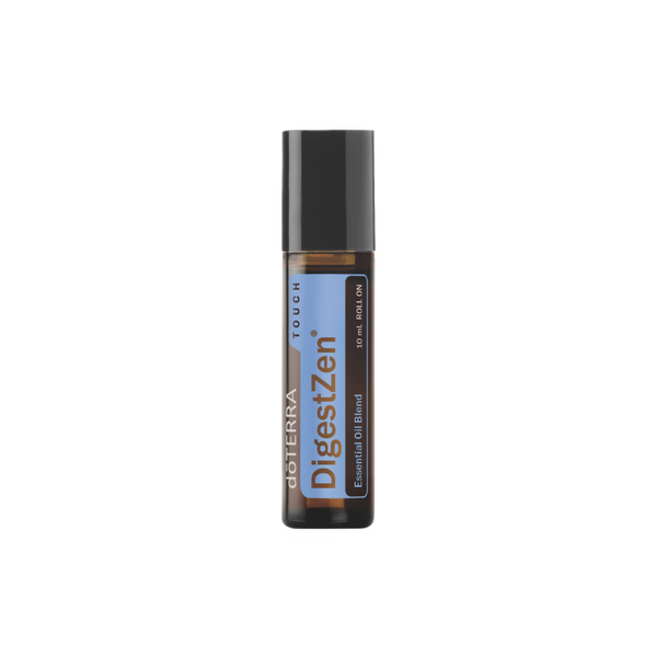 doTERRA DigestZen Touch Essential Oil Blend