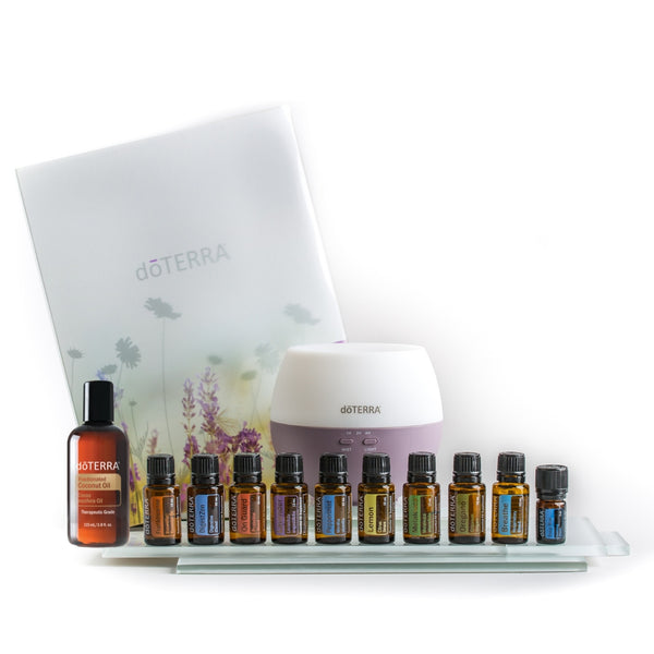 doTERRA Home Essentials Starter Pack