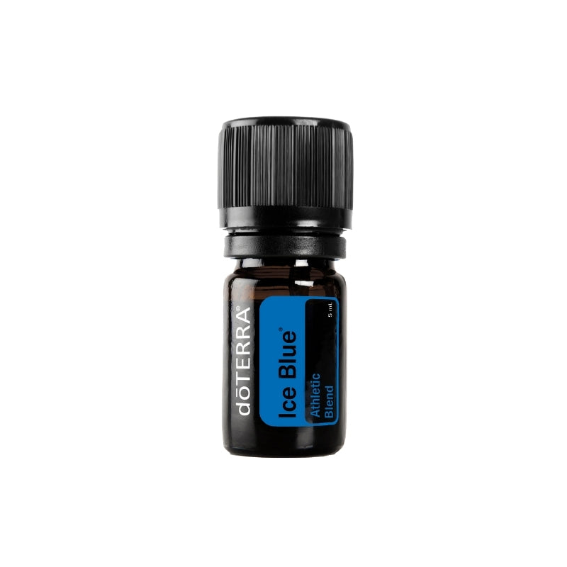 doTERRA Ice Blue Athletic Essential Oil Blend 5ml