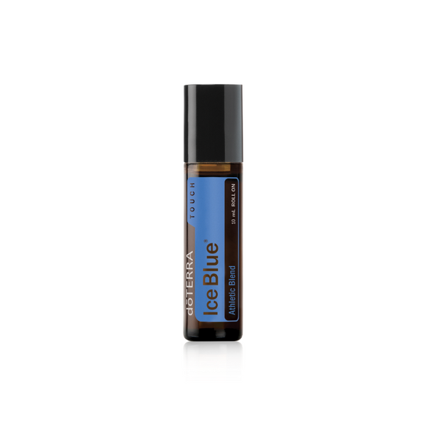 doTERRA Ice Blue Touch