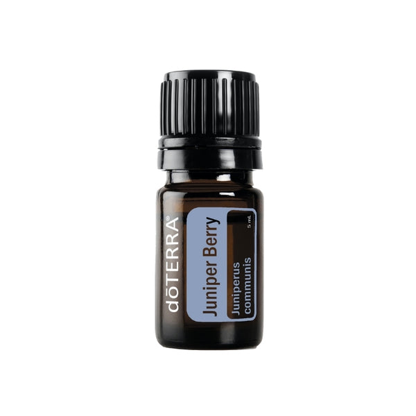 doTERRA Juniper Berry Essential Oil 5ml