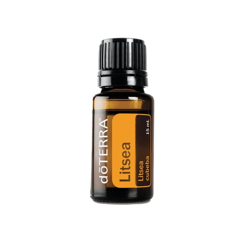 doTERRA Litsea Essential Oil 15ml