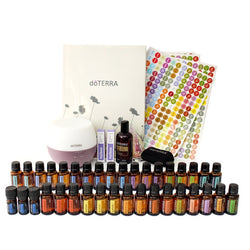 doTERRA Oil Sharing Kit